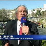 Marseille: un groupuscule de voyous sème la terreur , indique Henry Jibrayel, député PS