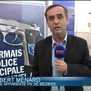 Béziers: l'affiche polémique divise la population