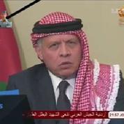 Le pilote jordanien «mort en martyr» annonce le roi Abdallah