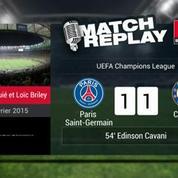 PSG - Chelsea (1-1) : le Match Replay avec le son de RMC Sport
