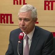 Front républicain : «C'est à l'UMP de prendre ses responsabilités» pour Bartolone
