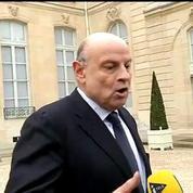 Jean-Marie Le Guen: il n'y a pas de majorité alternative