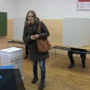 Référendum: les Slovaques se prononcent sur le mariage gay