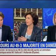19H Ruth Elkrief: Édition spéciale Loi Macron (2/2): Recours au 49.3: la majorité était-elle en danger ?