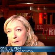 Législatives du Doubs: le Front national à la fête malgré la défaite