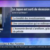 Marc Fiorentino: Le Japon est le laboratoire de notre avenir économique –