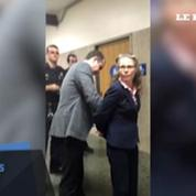 USA : une avocate de la défense arrêtée... pour avoir défendu son client
