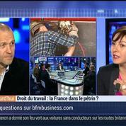 Droit du travail: la France dans le pétrin ? (4/4) –