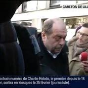 Grand Angle le reportage: Carlton de Lille, acte 1