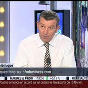 Nicolas Doze: Renault annonce la création de 1 000 CDI en France en 2015 –