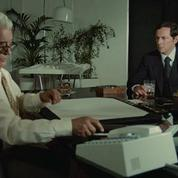 Mort d'un Pourri de Georges Lautner -extrait -Pathé