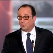 Hollande: On peut très bien gouverner avec un Premier ministre
