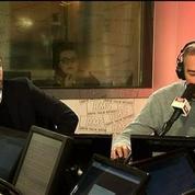 Charles Consigny : DSK n'est pas crédible