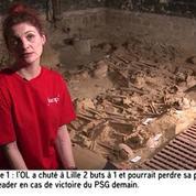 Près de deux cents squelettes découverts sous un Monoprix