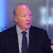 Brice Hortefeux : «Il ne faut pas céder un pouce au FN sur les sujets régaliens»