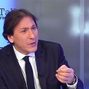 Guedj : «Je plaide pour un gouvernement de combat»