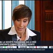 Édition spéciale 01 Business Forum en direct de l'hôtel Salomon de Rothschild (1/5) –