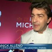 Les nouvelles étoiles du guide Michelin 2015