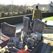 Cimetière vandalisés: un phénomène courant en France