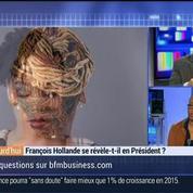 François Hollande se révèle-t-il en Président ? (4/4)