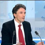 Marc Trévidic: Il y a des opérations antiterroristes toutes les semaines