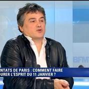Patrick Pelloux: Les choses ont totalement changées depuis les attentats
