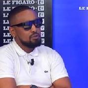 Alonzo, le nouvel homme fort du rap
