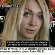 Attentat de Copenhague : le témoignage de la Femen Inna Schevchenko