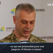 A quelques heures du cessez-le-feu les combats s'intensifient en Ukraine