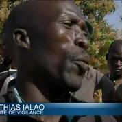 REPORTAGE - Au Cameroun, l'armée s'organise contre Boko Haram