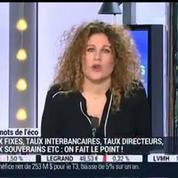 Laure Closier: Taux