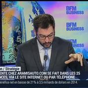AramisAuto.com: Les opportunités pour nous, c'est avant tout en France: Guillaume Paoli –