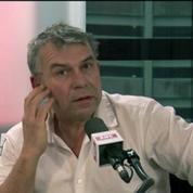 Philippe Torreton : Si la gauche moderne c'est Macron, je peux vous dire qu'on est mal barré