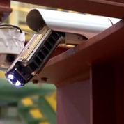 Fukushima: un nouveau robot pour évaluer les dégâts