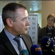 Frédéric Barbier ne prend pas son élection comme un chèque en blanc