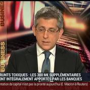 Frédéric Valletoux, président de la FHF (2/3)