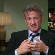 Sean Penn: «Ce César, c'est une reconnaissance qui compte vraiment pour moi»