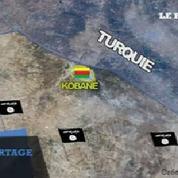 Kobané : une victoire plus symbolique que stratégique