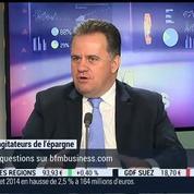Les agitateurs de l'épargne: HSBC poursuivi pour fraude fiscale: Jean-Pierre Corbel et Jean-François Filliatre (1/4) –