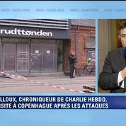 Pelloux: ne peut pas aller bien avec la terreur fasciste qui est en train de naître