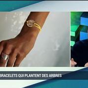 Treez, les bracelets qui plantent des arbres: Arthur de Grave et Alexis Krycève (5/5)