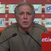Football / Girard : Deschamps fait l'unanimité