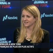 Les français sont de plus en plus actifs dans le secteur de l'immobilier à New York: Jean-Luc Teinturier (2/4) –