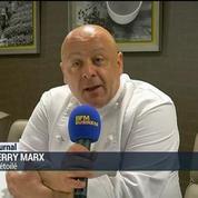 Michelin 2015: Thierry Marx: La gastronomie française est un excellent moyen d'attirer les touristes