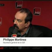 Philippe Martinez: