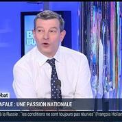 Jean-Marc Daniel: Pourquoi la France a-t-elle eu du mal à vendre le Rafale ?