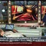 Jean-Pierre Clamadieu et Stanislas de Bentzmann (1/2)