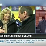 Le parti pris d'Hervé Gattegno: Dans le Doubs, personne n'a gagné !