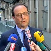 Hollande: Danemark, France, ce sont aujourd'hui les mêmes nations