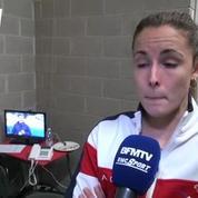 Tennis / Fed Cup : La France déjà menée de deux points